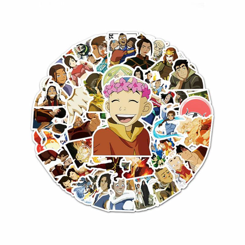 Emoji Children Stickers