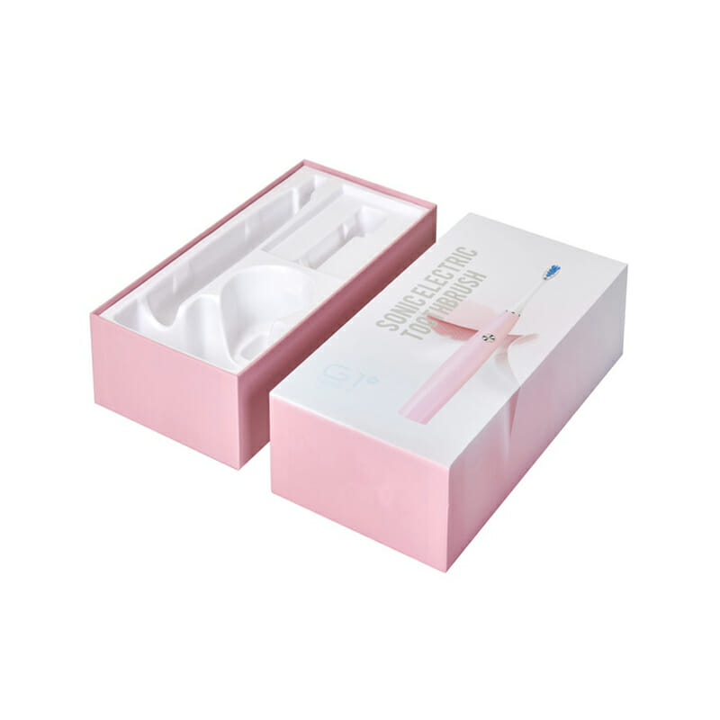 Electric Toothbrush Boxes