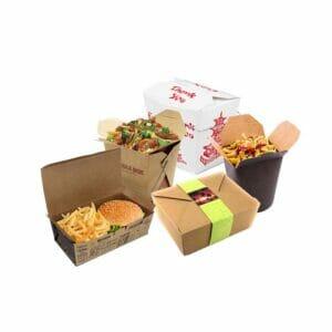 food bpxes
