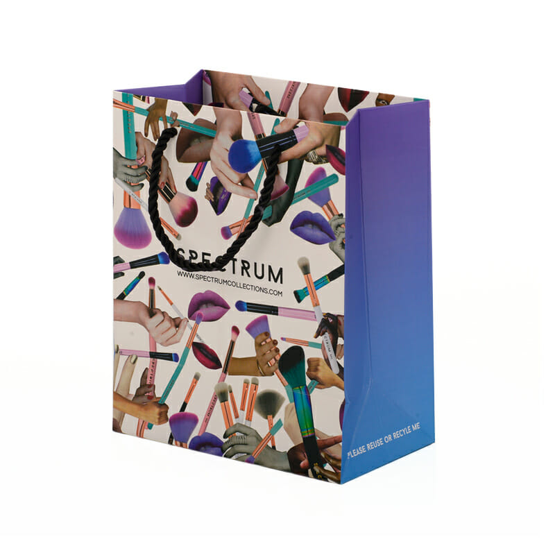 Cosmetic gift boxes