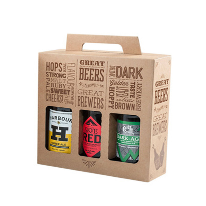 Wine Gift Paper Bags