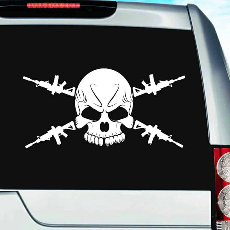car sticker 18