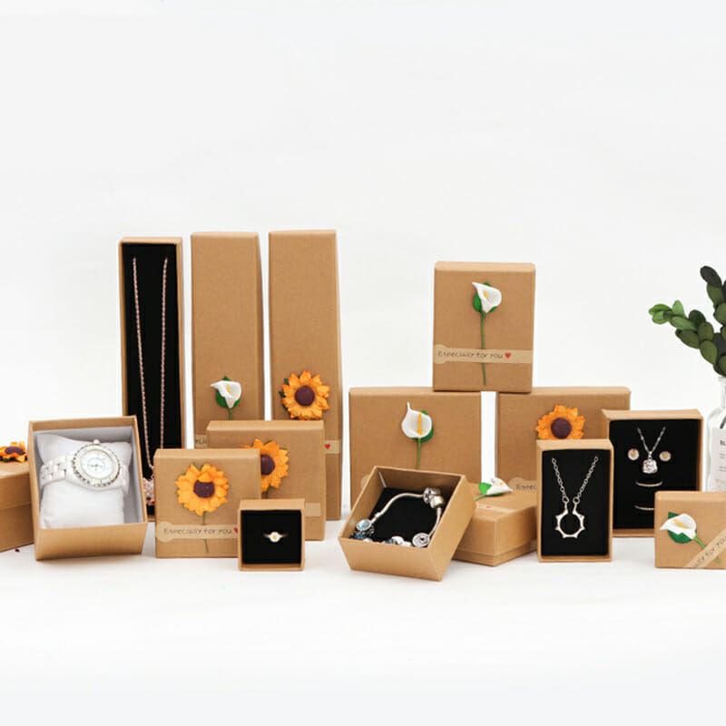 kraft jewelry box 5