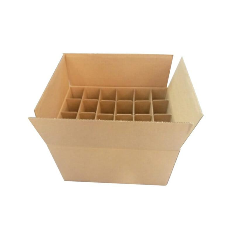 wine carton